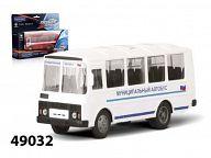 """Модель автомобиля """"ПАЗ-32053. Муниципальный"""""""