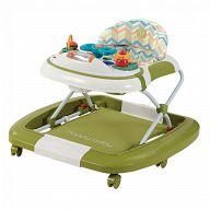 Ходунки-качалка Happy Baby Robin Green