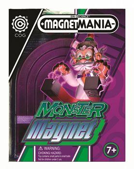 """Познавательный набор """"Магнитомания. Магнит-монстр"""" (Профессор Эйн E2400MM)"""