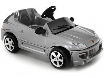 Электромобиль Toys Toys Porsche Cayenne (656150)