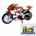 "Модель мотоцикла ""KORRADO SPIDER RX1100"""