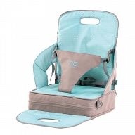 Стульчик-сумка Happy Baby Smart Seat Beige