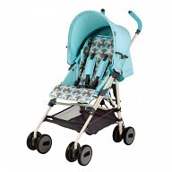 Открытая коляска Happy Baby Colibri Blue
