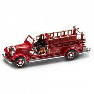 """Коллекционная модель автомобиля """"Пожарная машина. MACK TYPE 75BX 1935"""""""