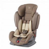 Автокресло Happy Baby Mustang NEW Beige