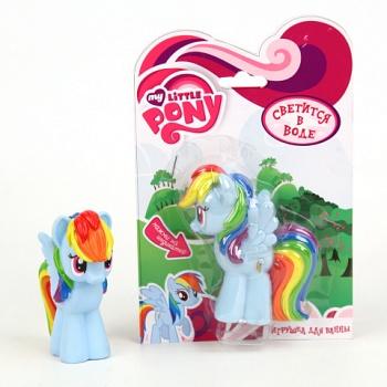 """Пластизоль """"My Little Pony. Радуга"""" (Hasbro GT8147)"""