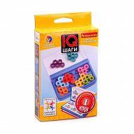 "Логическая игра ""SmartGames. IQ-Шаги"""