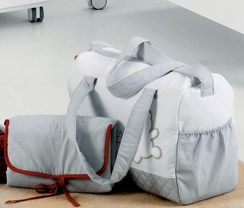 Сумка + коврик Micuna Neus (TX-831)