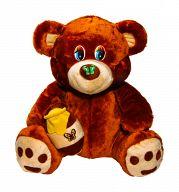 "Мягкая игрушка ""Медведь Мед"""
