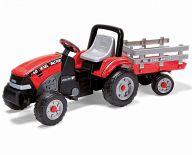 Педальный трактор Peg-Perego Maxi Diesel Tractor
