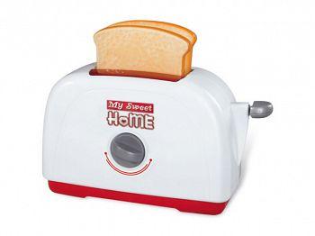 """Игрушечный тостер """"My Sweet Home"""" (Затейники 8016272)"""