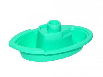 """Игрушка для ванны """"Кораблик Юнга"""" (Полесье 1632)"""