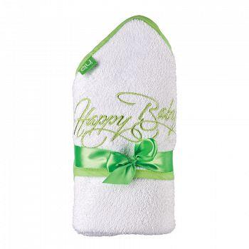 "Уголок для купания ""Baby Towel"" (Happy Baby 21003)"