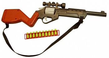 Игрушечная винтовка (ПК Форма С-110-Ф)