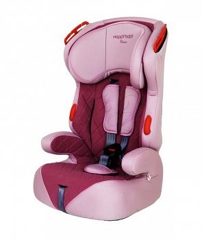 Автокресло Happy Baby Atlant Lilac (2215)