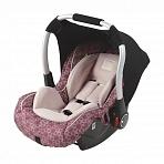 Автокресло Happy Baby Gelios NEW Lilac