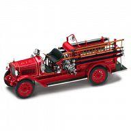 """Коллекционная модель автомобиля """"Пожарная машина. MAXIM C1 1923"""""""