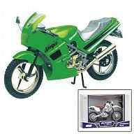 "Модель мотоцикла ""KAWASAKI NINJA 600R"""