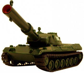 Танк с пневмопушкой (ПК Форма С-16-Ф)