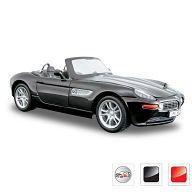"""Коллекционная модель автомобиля """"BMW Z8"""""""