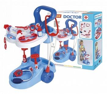 """Игровой набор """"Доктор"""" (Полесье 36582)"""