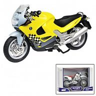 """Модель мотоцикла """"BMW K1200RS"""""""