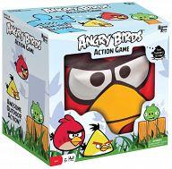 "Настольная игра ""Angry Birds. Action Game"""