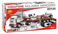 "Конструктор ""McLaren. Mercedes MP4-26 + Truck"" (500 деталей)"
