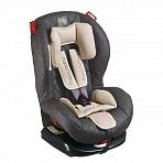 Автокресло Happy Baby Taurus Deluxe Grey
