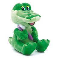 """Мягкая игрушка """"Крокодил с зубной щеткой"""""""