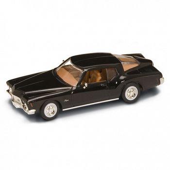 "Модель автомобиля ""BUICK RIVIERA GS 1971"" (Yat Ming 94252)"