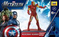 """Сборная модель """"Marvel. Мстители. Железный человек"""""""