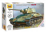 """Сборная модель """"Советский средний танк Т-34/76"""""""