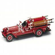 """Коллекционная модель автомобиля """"Пожарная машина. STUTZ MODEL C 1924"""""""