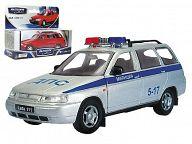 """Модель автомобиля """"ЛАДА 2111. Полиция"""""""