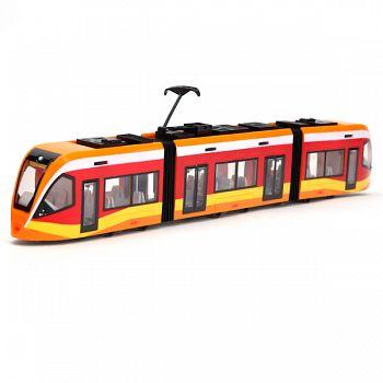 "Трамвай ""Городской"" (Технопарк SB2212-05)"
