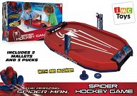 "Настольный аэрохоккей ""Spider-Man. Spider Hockey Game"""