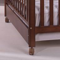 Ящик для кровати 120x60 Micuna шоколад
