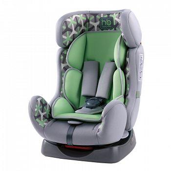 Автокресло Happy Baby Voyager Green (2564)