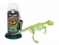 """Набор """"Тираннозавр Рекс. Светящийся скелет самого свирепого динозавра"""""""
