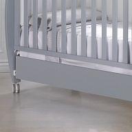 Ящик для кровати 120x60 Micuna серый