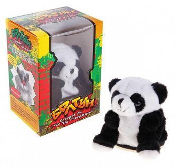 """Мягкая игрушка-повторяшка """"Болтун. Панда"""" (Забияка 684315)"""