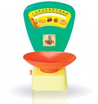 Игрушечные весы (Огонек С-359)