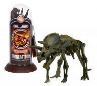 """Набор """"Трицератопс. Скелет динозавра с тремя рогами"""""""