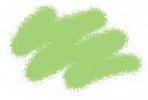 """Краска акриловая для моделей """"Светло-зеленая"""""""