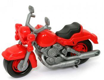 """Мотоцикл гоночный """"Кросс"""" (Полесье 6232)"""