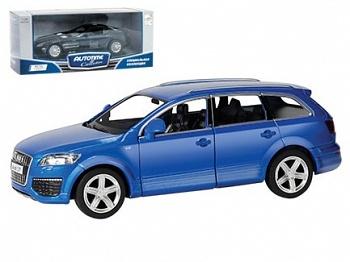 """Модель автомобиля """"AUDI Q7 V12"""" (Autotime Collection 49910W)"""