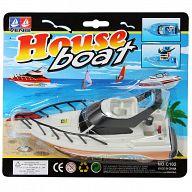 "Катер ""House boat"""