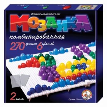 Мозаика (Десятое королевство 02002)