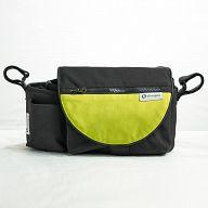 "Сумка-органайзер ""CityStroll Green/Yellow"""